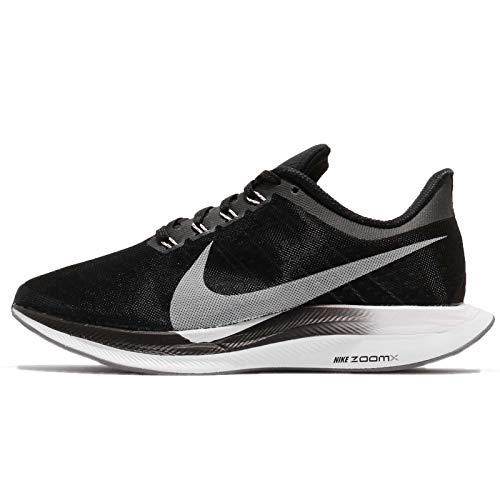 Nike Oil Pegasus Black Grey Gunsmoke Women's W Vast Fitness 001 35 Multicolour Shoes Grey Turbo Zoom 7r7qA4