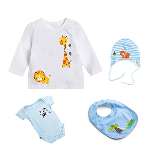 baby iron patches set
