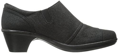 Easy Street Kvinna Bryson Boot Svart Matt / Gore