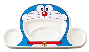 DORAEMON Plato Lunch Plate