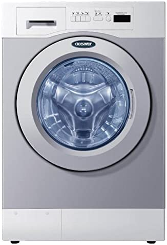 Crossover Non-Metered 120 Volts Front Load Washer 3.5 Cu. Ft. Professional Quality, heavy duty bearings,'seals and'suspension for'super-long, reliable life. Low maintenance.
