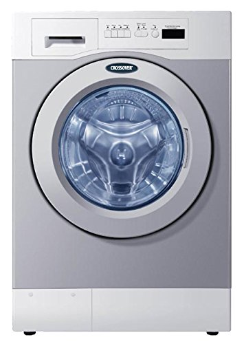 Crossover Non-Metered 120 Volts Front Load Washer 3.5 Cu. Ft. Professional Quality, heavy duty bearings, seals and suspension for super-long, reliable life. Low maintenance. best front loading washer