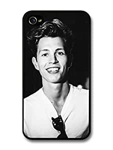 AMAF ? Accessories James McVey The Vamps Gang Boyband case for iPhone 4 4S