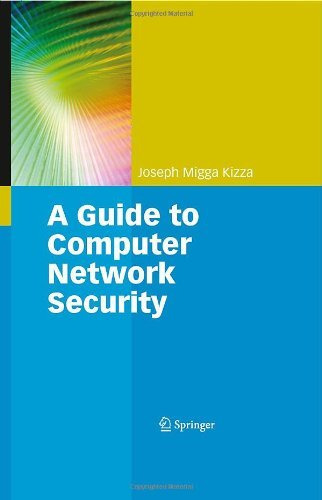 Guide to Computer Network Security (Computer Communications and Networks) Pdf