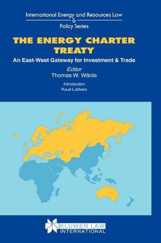 energy charter treaty - 4