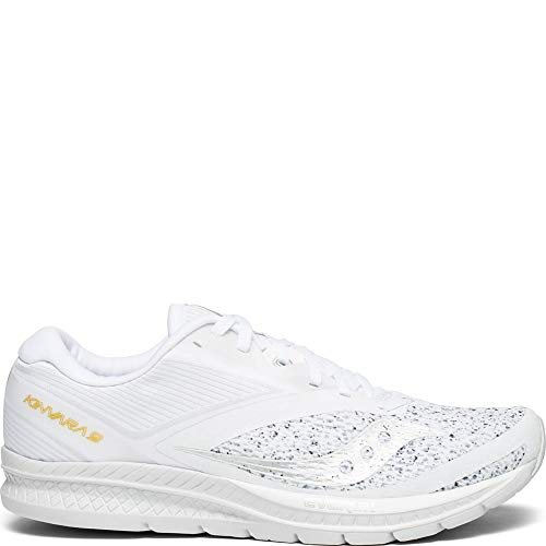 9 Chaussures Saucony Homme De Fitness Blanc Kinvara 654SqxwUv
