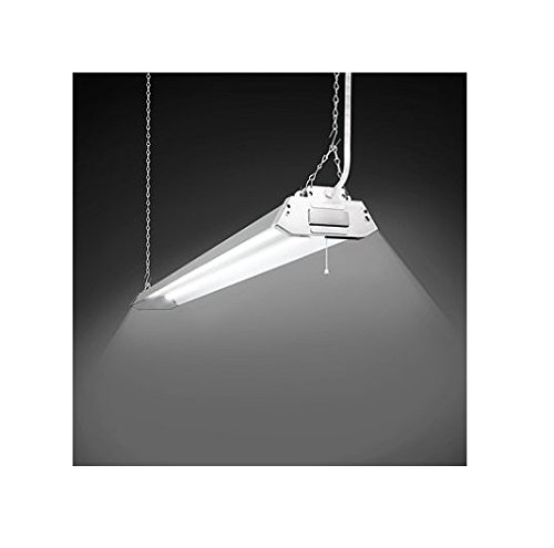 Light Of America LED Utility Shoplight 40 Watt 4200 Lumen