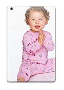 Perfect Fit Cute Baby Hd (8) Case For Ipad - Mini 2 9905852J38290867