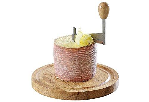 - Kesper Rotary Cheese Curler 8.27