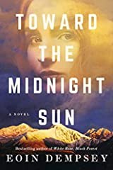 From the bestselling author of White Rose, Black Forest comes a page-turning epic of adventure, suspense, and romance set against the rich and ruthless backdrop of the Klondike gold rush.              Seattle, 1897. Anna Dento...