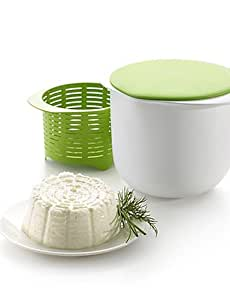 JIAO-Microwave Plastic Healthy Cheese Maker For Making Fresh Cheese Packing