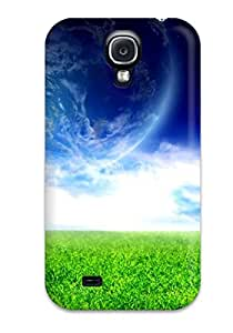 Hard Plastic Galaxy S4 Case Back Cover,hot Awesome Nature For Window Xp Case At Perfect Diy