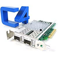 HP 669279-001 ETHERNET 10GB 2P 560SFP+ ADAPTER CARD