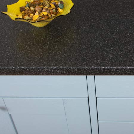 10 Stunning Examples of Kitchen Worktop Types 2