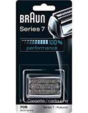 Braun Series 7-70S Replacement part (Silver)