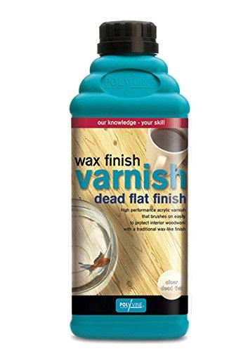 Varnish Wax - 1