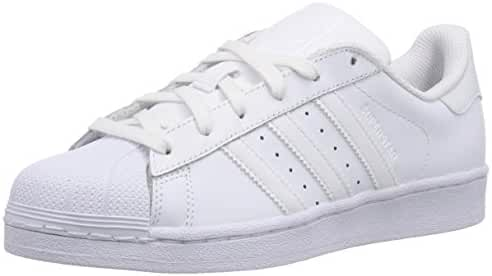 Adidas - Superstar Foundation - B27136 - Color: White - Size: 13.5