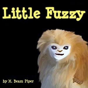 Little Fuzzy [Jimcin] Audiobook