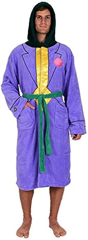 Joker Bathrobe Standard: Odzież