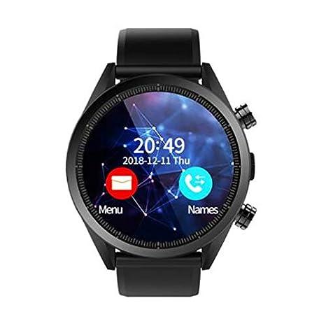 Smart Watch LTE Android 32GB Dual 4g Sim1.39 AMOLED WiFi/GPS ...