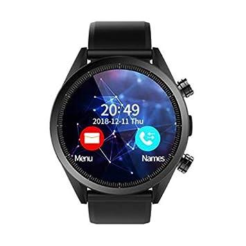 Smart Watch LTE Android 7.1 Smartwatch 3GB+32GB Dual 4g Sim1.39 ...
