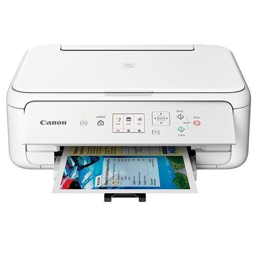 Canon PIXMA TS5120 Wireless All-In-One Printer White 2228C022