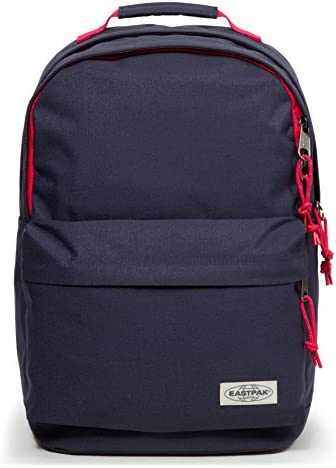 Eastpak Chizzo M Mochila, 25 litros, Azul (Re-Fill Navy): Amazon ...