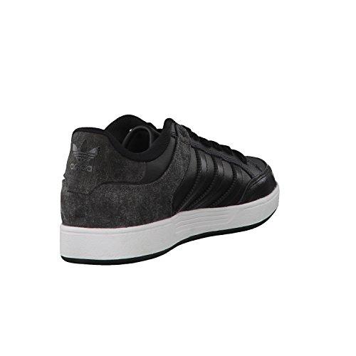 Blanc de Noir Essentiel Footwear Skateboard Perspective Gris Gris Chaussures adidas Adulte Blanc Mixte Noir 6UCxwq