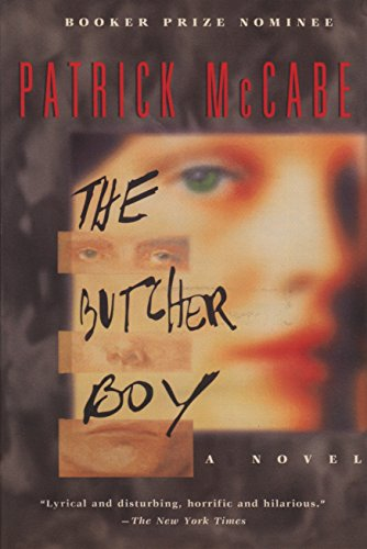 The Butcher Boy: A Novel
