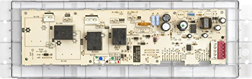 GE WB27K10355 Oven Control Board