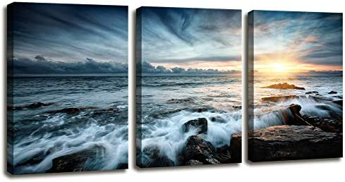 Art Pictures Paintings Decorations Stretched product image