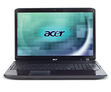 Download Driver: Acer Aspire 8940G Fingerprint