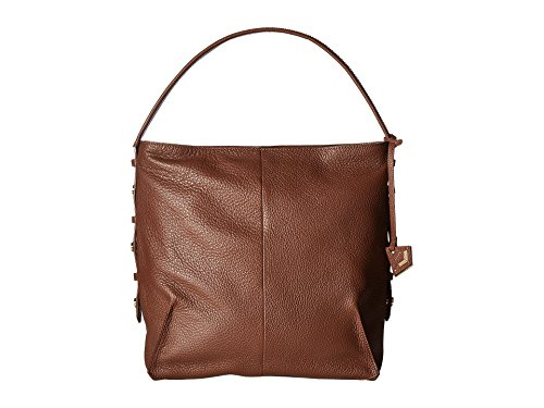 (Botkier Women's Soho Hobo Bag, Walnut, One Size)