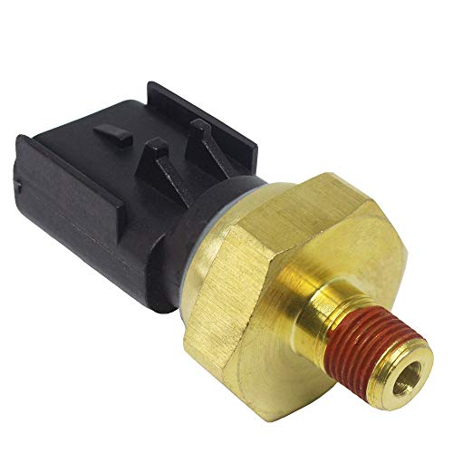 Jeep Oil Pressure Switch - 5149062AB Engine Oil Pressure Sensor Switch for Dodge Jeep Chrysler Ram Volkswagen PS418 PS401 PS317 1S6755