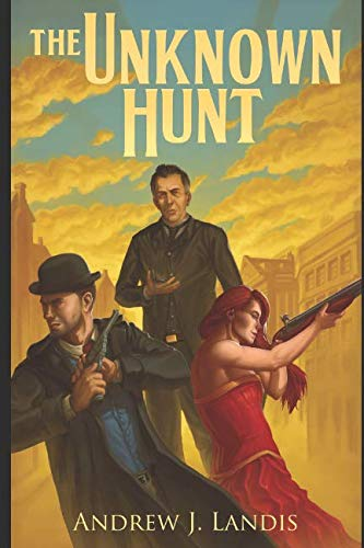 Download The Unknown Hunt PDF