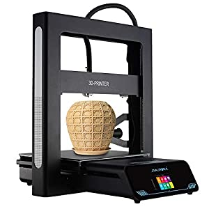 JGAURORA 3D Printer A5S Upgrade Large Build Size 305x305x320mm Filament Runs Out Detection by Shenzhen Aurora Technology Co.,Ltd.