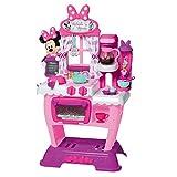 Minnie 89370 Happy Helpers Brunch Café, Pink, Large