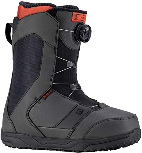 Ride Rook Snowboard Boots Mens