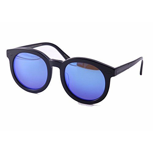 Rana para película de Color al reflexivas Sol de de la Gafas Sol Aire Gafas Volar polarizadas viajan Deportes de de Que Gafas piloto Sol Gafas Libre Gafas Espejo Blue Sol polarizadas polarizadas de de de BHq177