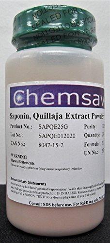 quillaja saponaria extract - 1