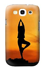 S0832 Yoga Case Cover for Samsung Galaxy S3 by lolosakes