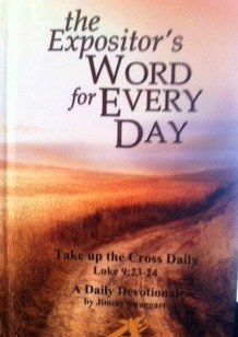 The Expositor's Word for Everyday (A Daily Devotional) by Jimmy Swaggart (2011-01-01) pdf epub