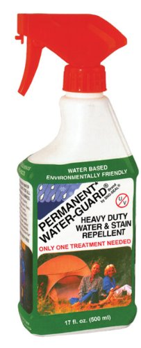 Atsko Sno-Seal Permanent Water-Guard Repellent 17-Ounce Trigger Spray