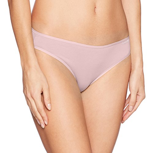 Calvin Klein Women's Form Bikini, Connected, S