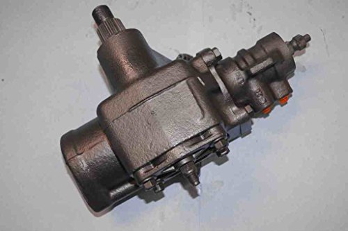 power steering box ford - 2
