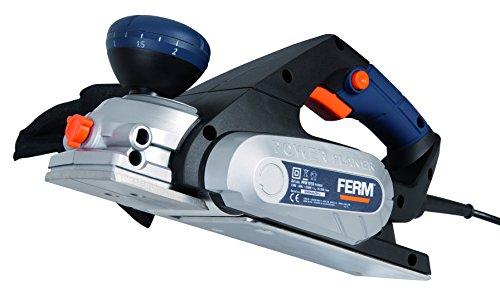 Ferm PPM1010 Elektrohobel 650 W