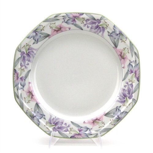 Victoria by Christopher Stuart, China Dinner Plate ()