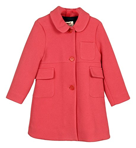 J Crew Crewcuts Girls Maan Desir Coat Size 4 Style# 05633 New by J.Crew Crewcuts