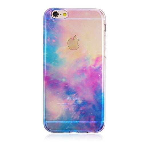 iphone6 case light blue - 9