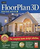 FLOORPLAN 3D DESIGN SUITE 8-BX